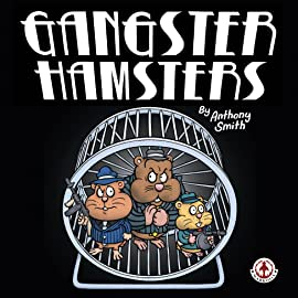 Gangster Hamsters
