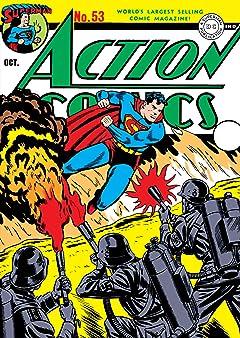 Action Comics (1938-2011) #53