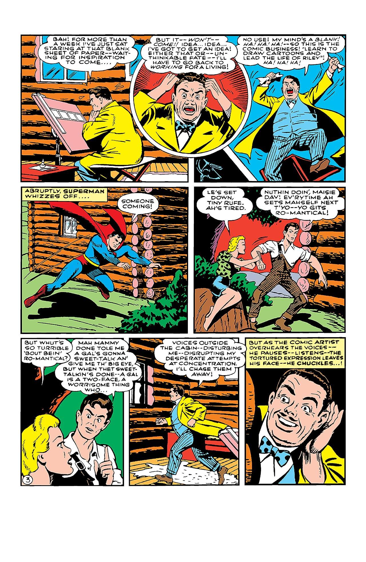 Action Comics (1938-2011) #55