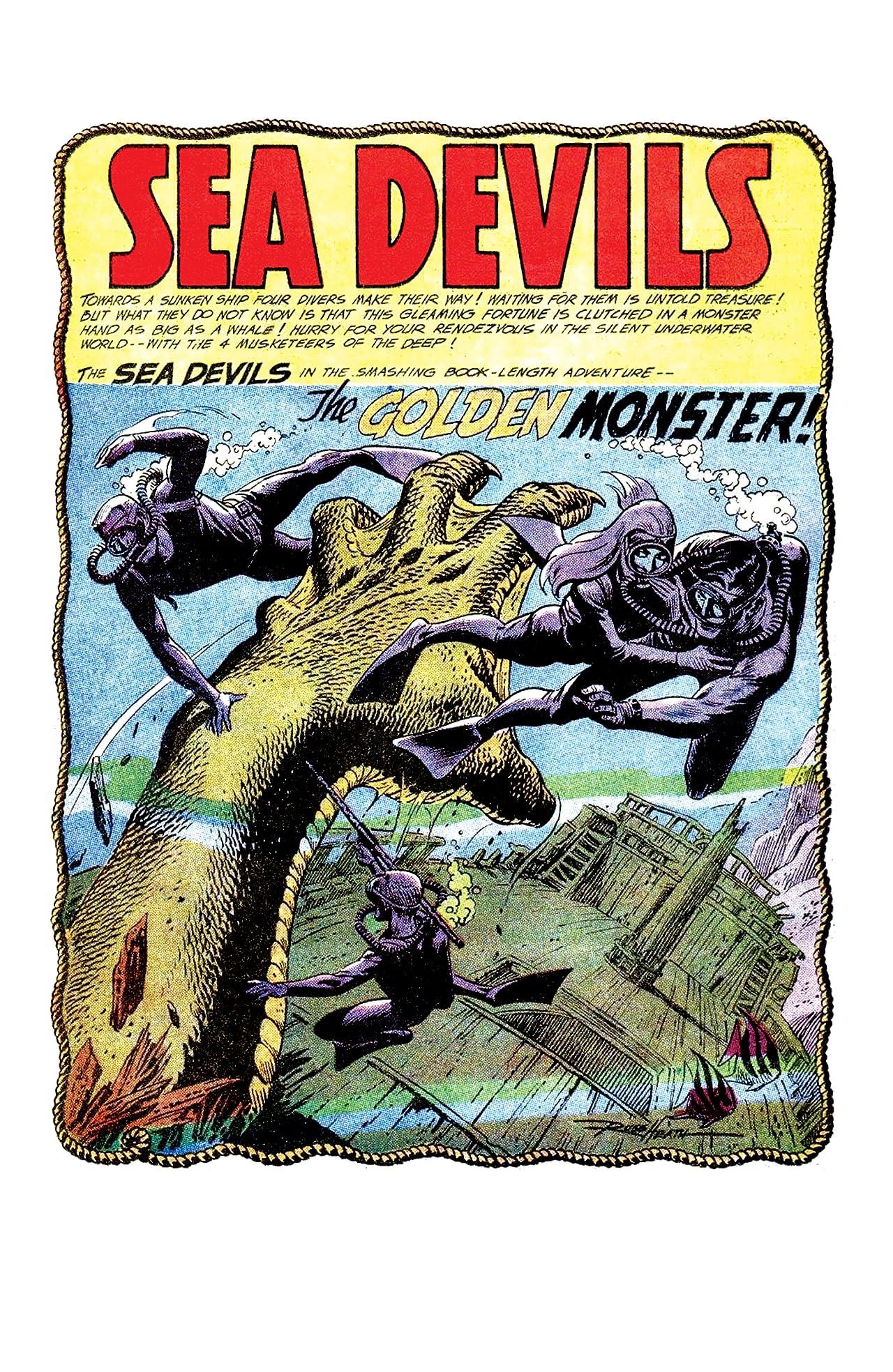 Showcase (1956-1978) #27