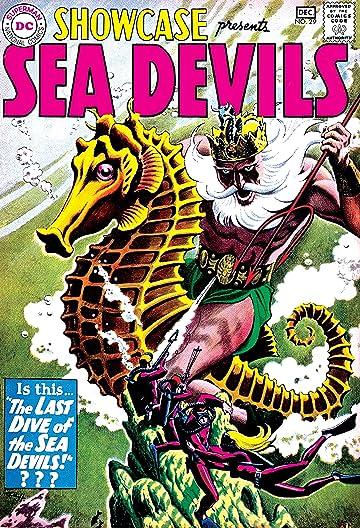 Showcase (1956-1978) #29