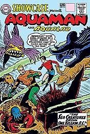 Showcase (1956-1978) #31