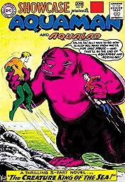 Showcase (1956-1978) #32