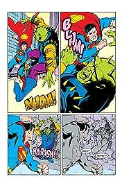 World of Metropolis (1988) #1
