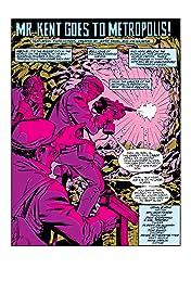 World of Metropolis (1988) #3