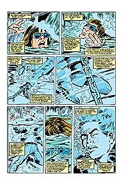 World of Metropolis (1988) #4