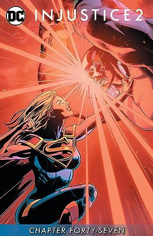 Injustice 2 (2017-) #47
