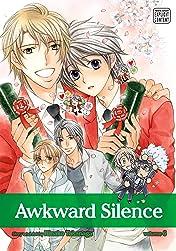 Awkward Silence Vol. 6