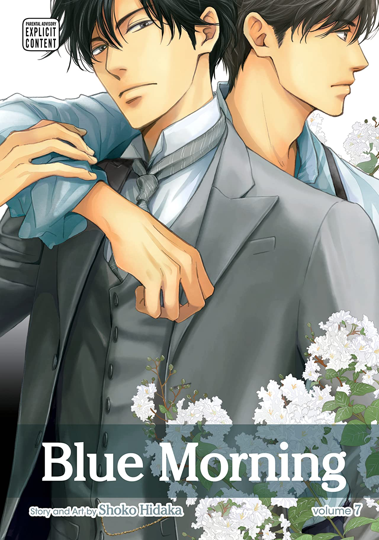Blue Morning Vol. 7