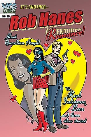 Rob Hanes Adventures #16