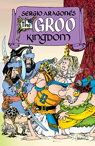 The Groo Kingdom
