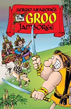 The Groo Jamboree