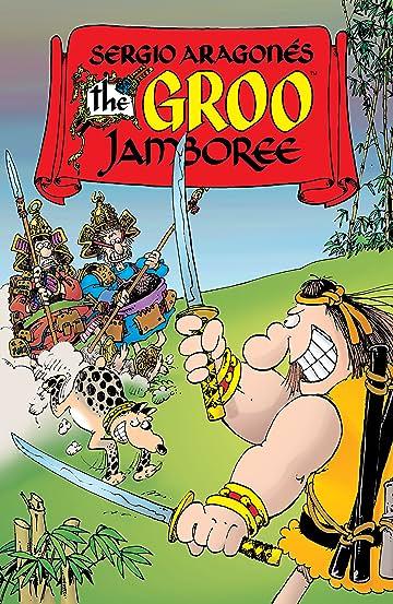 The Groo Jamboree