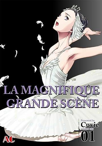 LA MAGNIFIQUE GRANDE SCENE Vol. 1