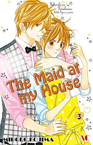 The Maid at my House Vol. 3