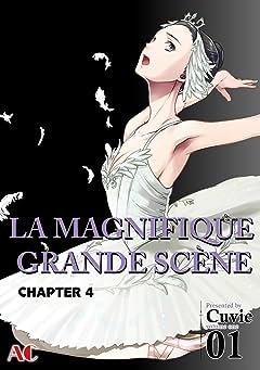 The Magnificent Grand Scene #4