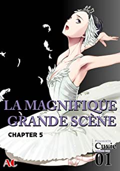 The Magnificent Grand Scene #5