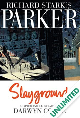 Richard Stark's Parker Vol. 4: Slayground