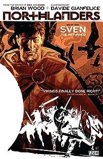 Northlanders Tome 1: Sven the Returned