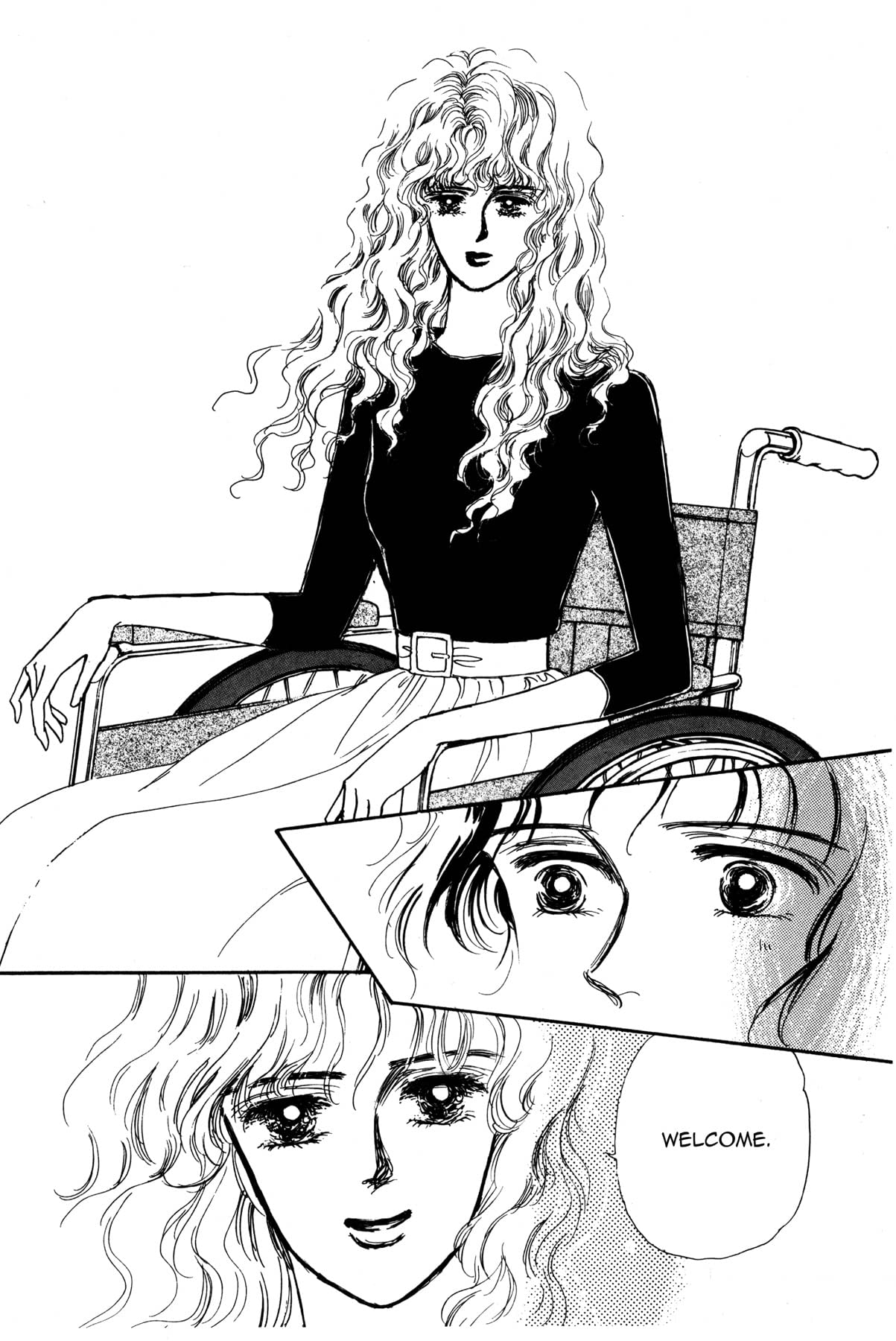 KYOKO SHIMAZU AUTHOR'S EDITION Vol. 4