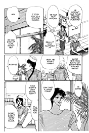 KYOKO SHIMAZU AUTHOR'S EDITION Vol. 3
