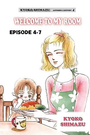 KYOKO SHIMAZU AUTHOR'S EDITION #28