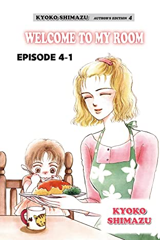 KYOKO SHIMAZU AUTHOR'S EDITION #22