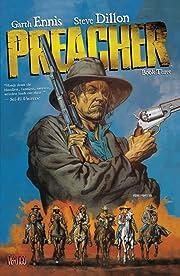 Preacher: Book Three