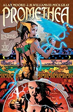 Promethea Book Three