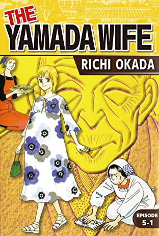 THE YAMADA WIFE #29