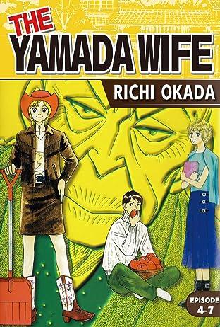 THE YAMADA WIFE #28