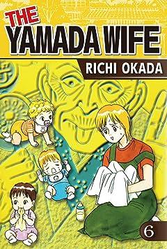 THE YAMADA WIFE Vol. 6