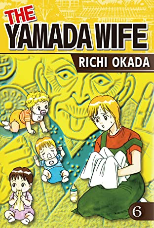 THE YAMADA WIFE Vol. 6