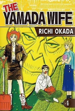 THE YAMADA WIFE Vol. 4