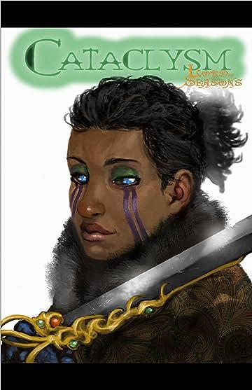 Cataclysm Vol. 1: Lord of Seasons