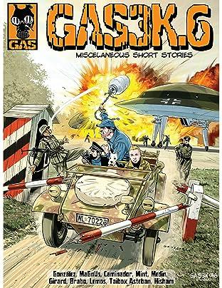 GAS3K Vol. 6