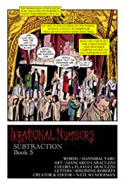 Irrational Numbers #5