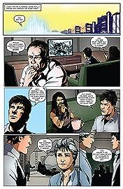 Stargate Atlantis / Stargate Universe Anthology #1