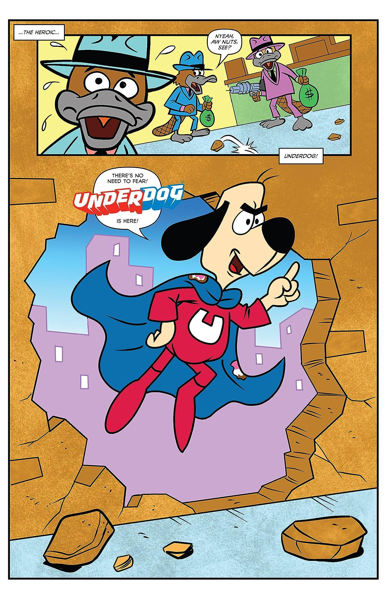 Underdog #3