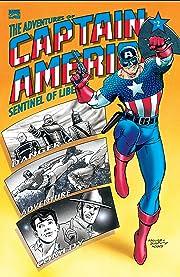 Adventures of Captain America (1991-1992) #2 (of 4)