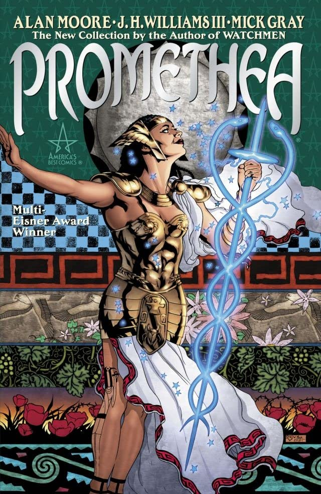Promethea Book One