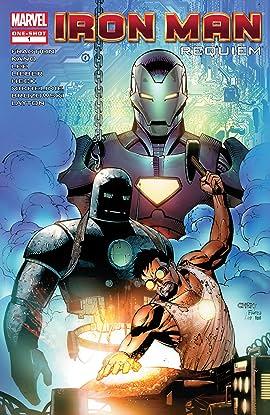 Iron Man: Requiem (2009) #1