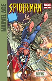 Marvel Age Spider-Man (2004-2005) #1