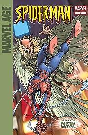 Marvel Age Spider-Man (2004-2005) #1