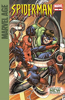 Marvel Age Spider-Man (2004-2005) #2
