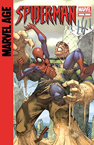 Marvel Age Spider-Man (2004-2005) #3