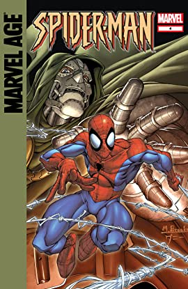 Marvel Age Spider-Man (2004-2005) #4