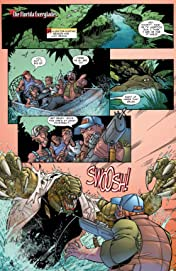 Marvel Age Spider-Man (2004-2005) #5