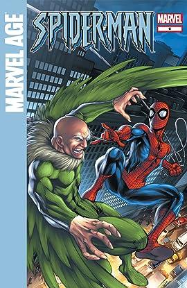 Marvel Age Spider-Man (2004-2005) #6