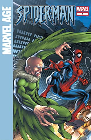 Marvel Age Spider-Man (2004-2005) #6